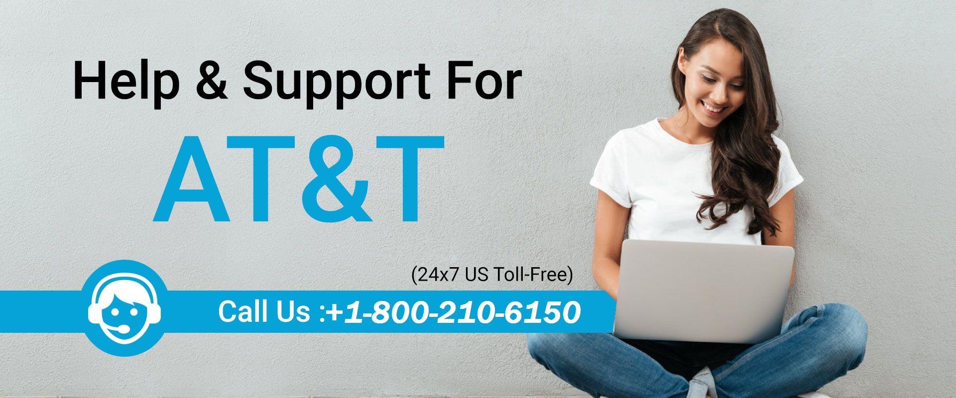 Customers of ATT email customer benefit phone number +1