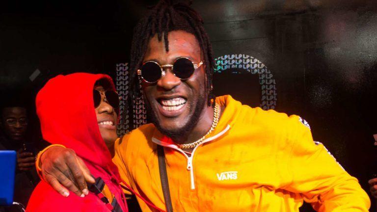 Wizkid Confirms Collaboration Album With Burna Boy Nigerian Music Videos Grammy African Music