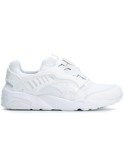 c053ec7118498b PUMA lace-up sneakers.  puma  shoes  flats