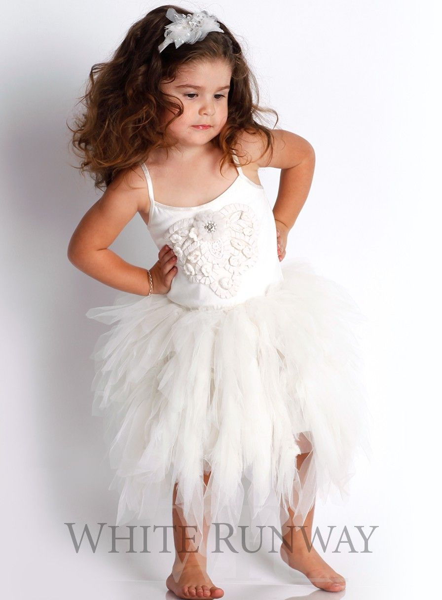 Soaring Hearts Tutu Dress By Tutu Du Monde A Gorgeous