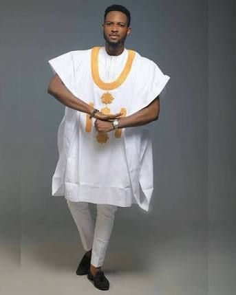 087a067e Native Wear Styles for Guys with Refined Taste | | Nigerian men's ...