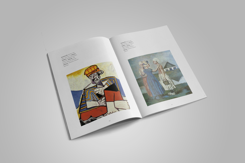Art Portfolio , AFF, Printtypographyeasyready Ad