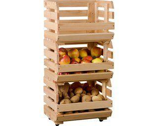 Obst- und Kartoffelschachtel   - H0Me SwEEt .. -