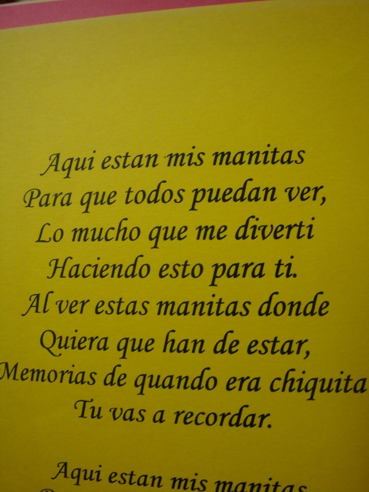 Valentine Poems For Mom In Spanish Mother Poem Mothers Day Poems