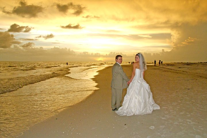 Anna Maria Island Weddings