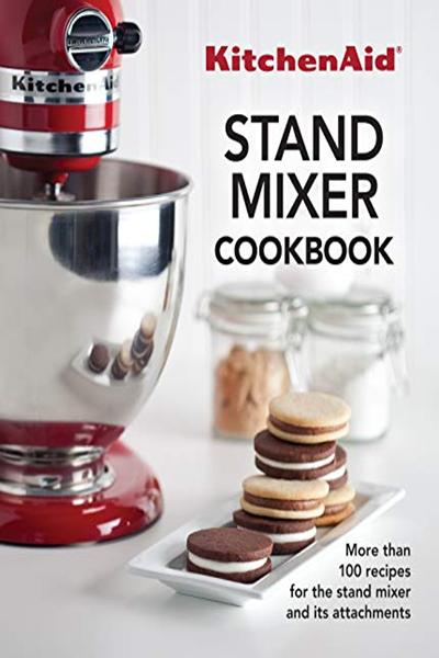 KitchenAid Stand Mixer Cookbook - Publications International
