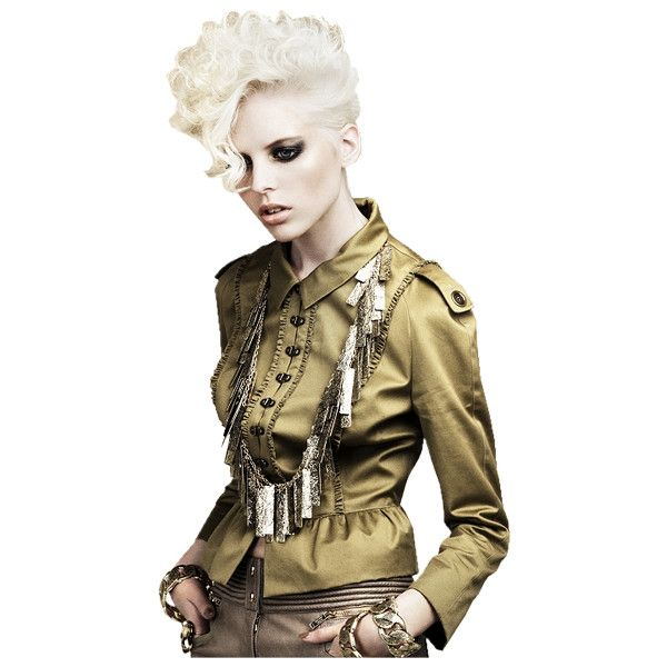 tube femme1 ❤ liked on Polyvore featuring dolls, doll parts, steampunk, faces and people