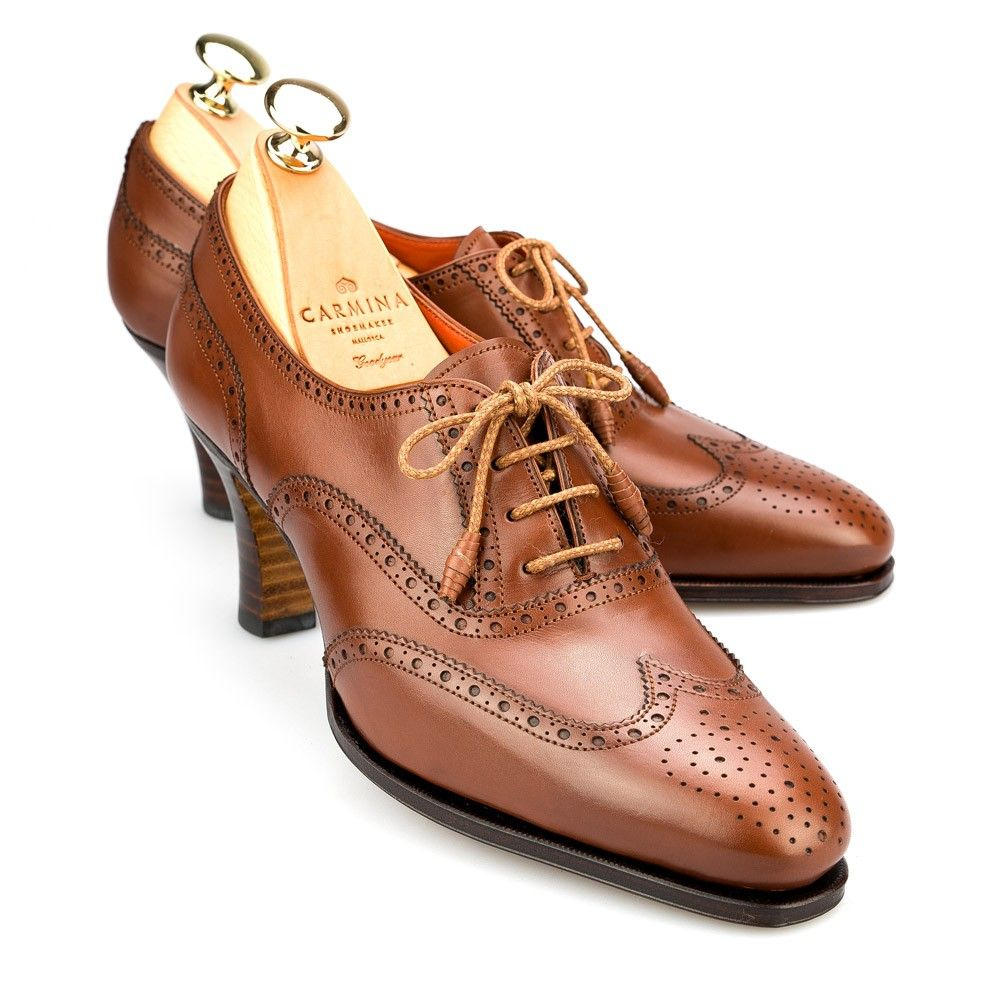 2dfe1d1c8ed 1514 LLUCH HIGH HEEL   Day   Oxford heels, High heels, Heels