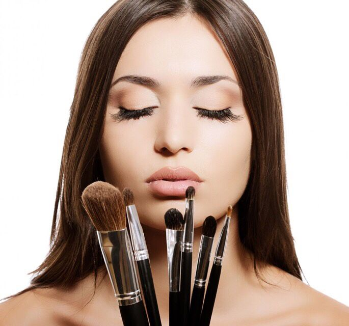 """""""10 BEST MAKEUP HACKS YOUVE'VE NEVER SEEN BEFORE"""" MUST SEE!! #Beauty #Musely #Tip"""