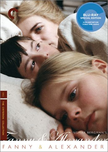 Fanny and Alexander (The Theatrical Version; The Television Version; The Making…