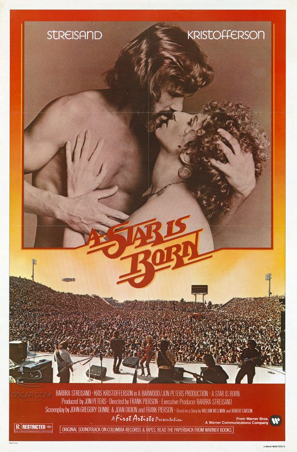 A Star Is Born 1976 This Is One Of My All Time Favorite