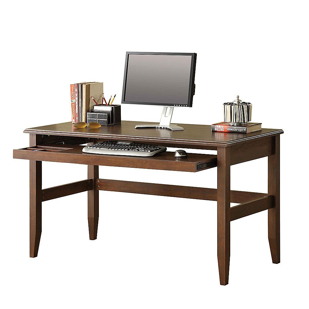 "Whalen Dunmoor Collection, Writing Desk, 30""H X 55""W X 23"