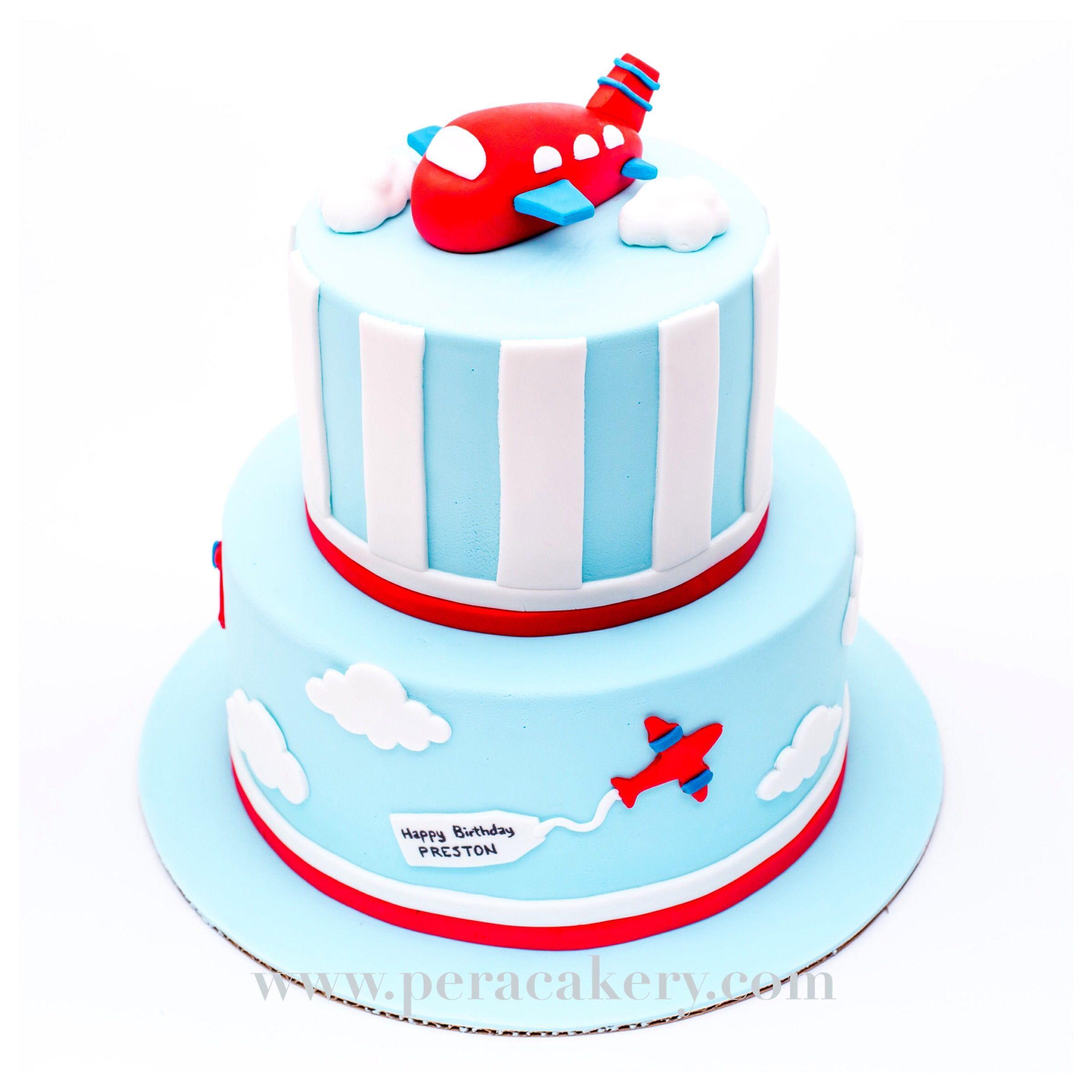 Admirable Airplane Cake Airplane Birthday Cakes New Birthday Cake Funny Birthday Cards Online Unhofree Goldxyz
