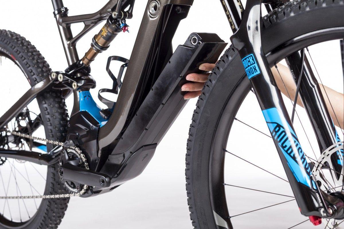 News Specialized Launches Turbo Levo Pedal Assist Mountain Bike Singletracks Mountain Bike News Electric Mountain Bike Electric Bike Electric Bicycle