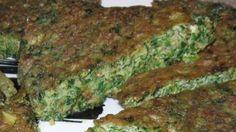البيت السعيد طريقة عمل عجة البيض والبقدونس Main Course Recipes Recipes Mediterranean Recipes