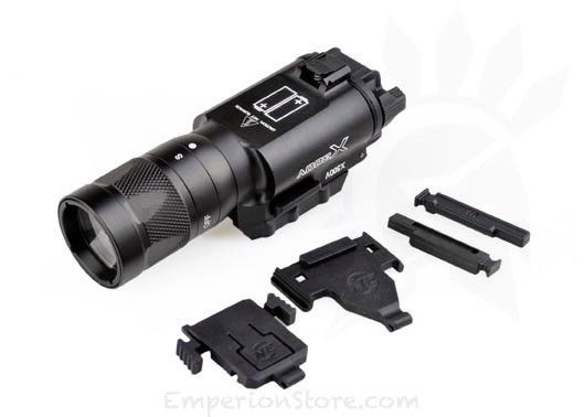X300V Vampire Led Tactical Light - Night Evolution