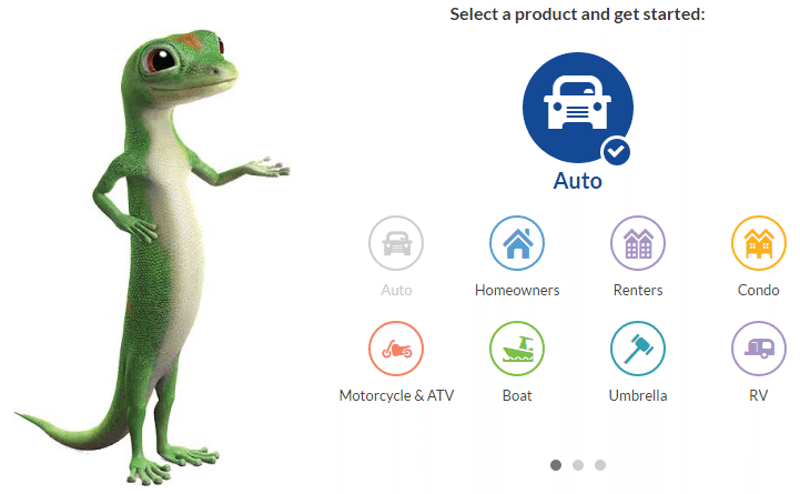 Geico Quote Brilliant Wwwgeico  Books Worth Reading  Pinterest  Customer Service