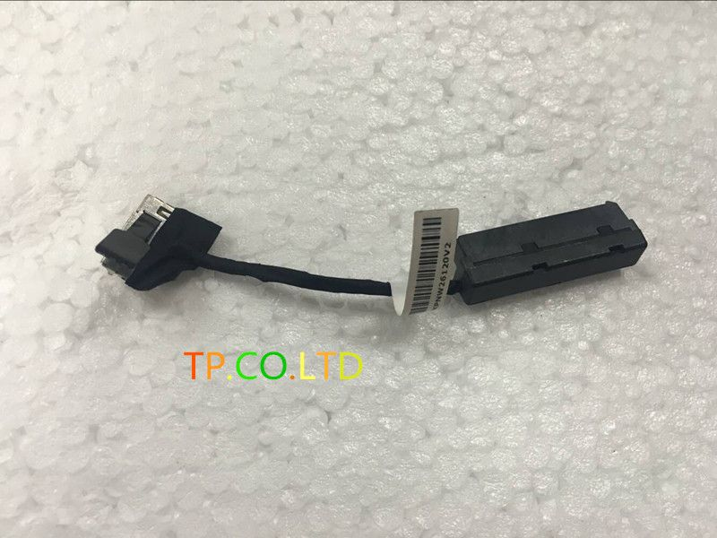 Genuine New Laptop Hard Disk Drive Interface Flex Cable Fit For Hp Cq58 2000 650 655 Series Notebook Hdd Cable 35090kq00 26n G New Laptops Compaq Hdd