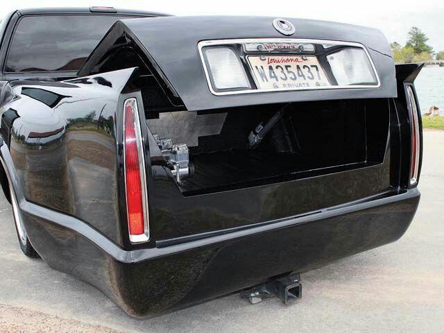 Cadillac S10