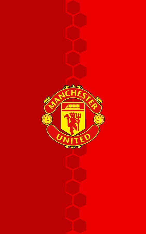 Manchester United Iphone Wallpaper Sepak Bola Manchester United Kertas Dinding