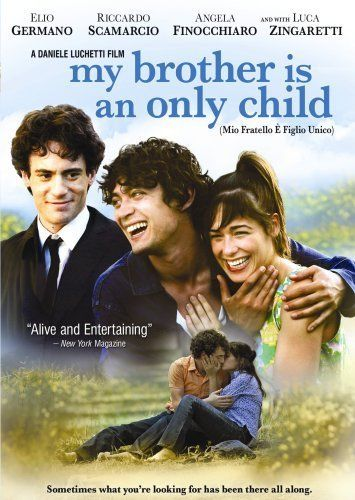 Photos From Mio Fratello E Figlio Unico Only Child Family Movies Documentary Movies