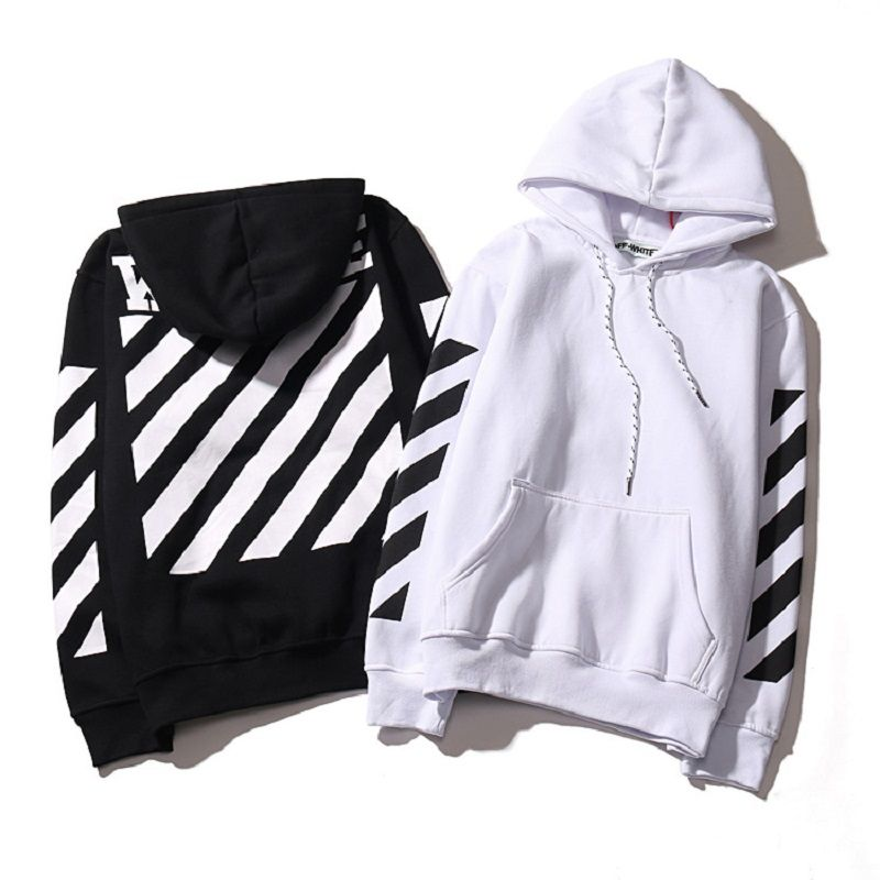 13860190670a Genuine Off White Brand Hoodie With the Off White Tags Religious Fleece  Hoodie Sweatshirts Cotton Hoodies America Size