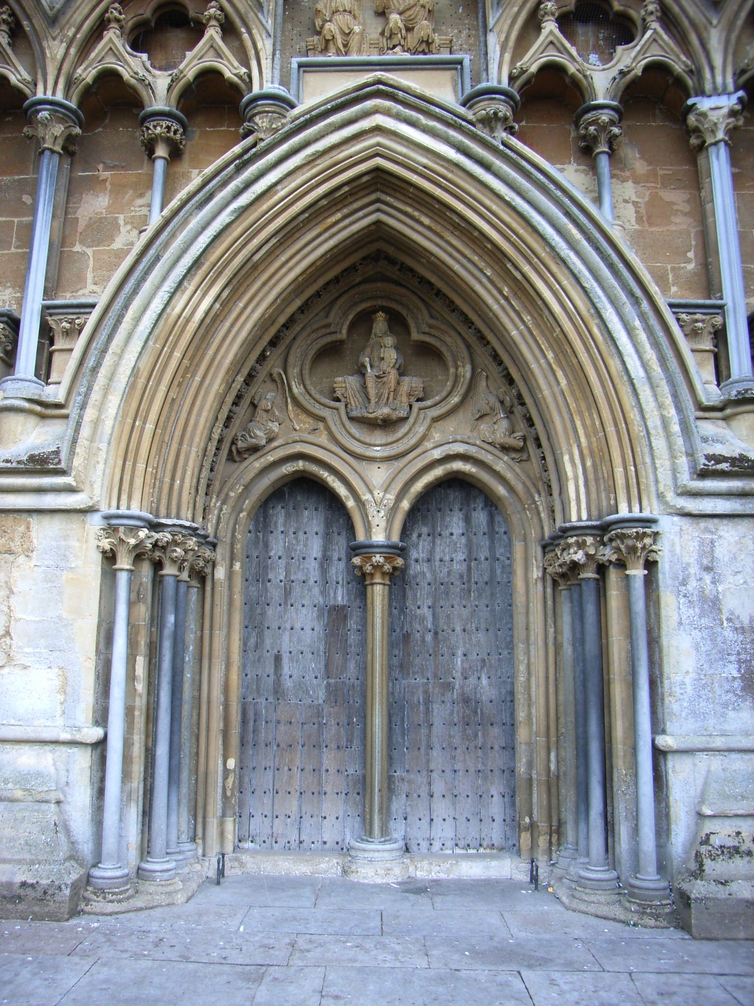 gothic door Google Search gothic door