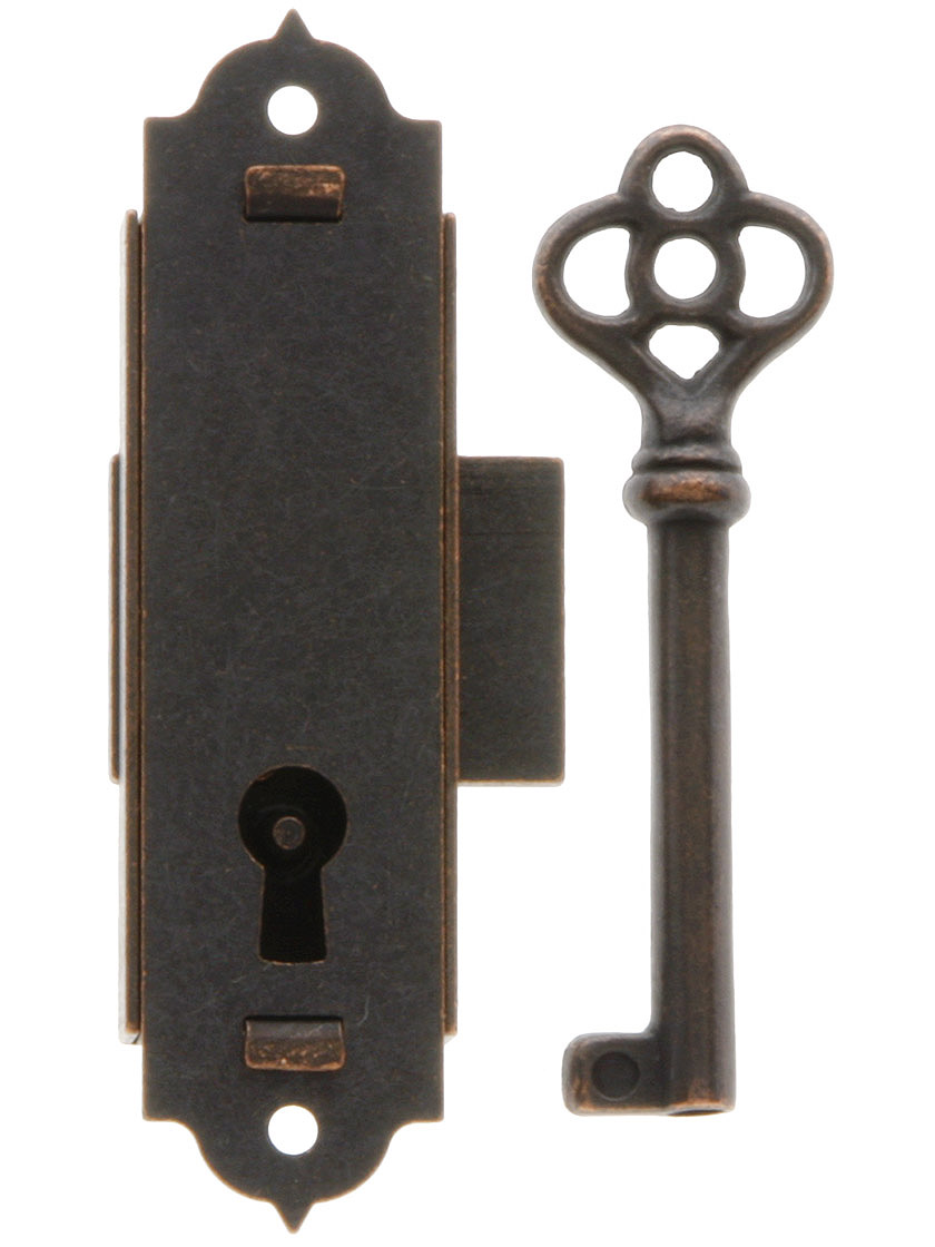 how to find replacement skeleton keys for old locks