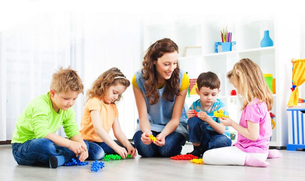 Types of Childcare Services Childcare center, Daycare