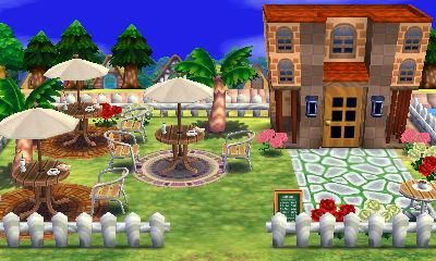 Animal Crossing Happy Home Designers Coming Out September 25 ?; I Need It.  O.o