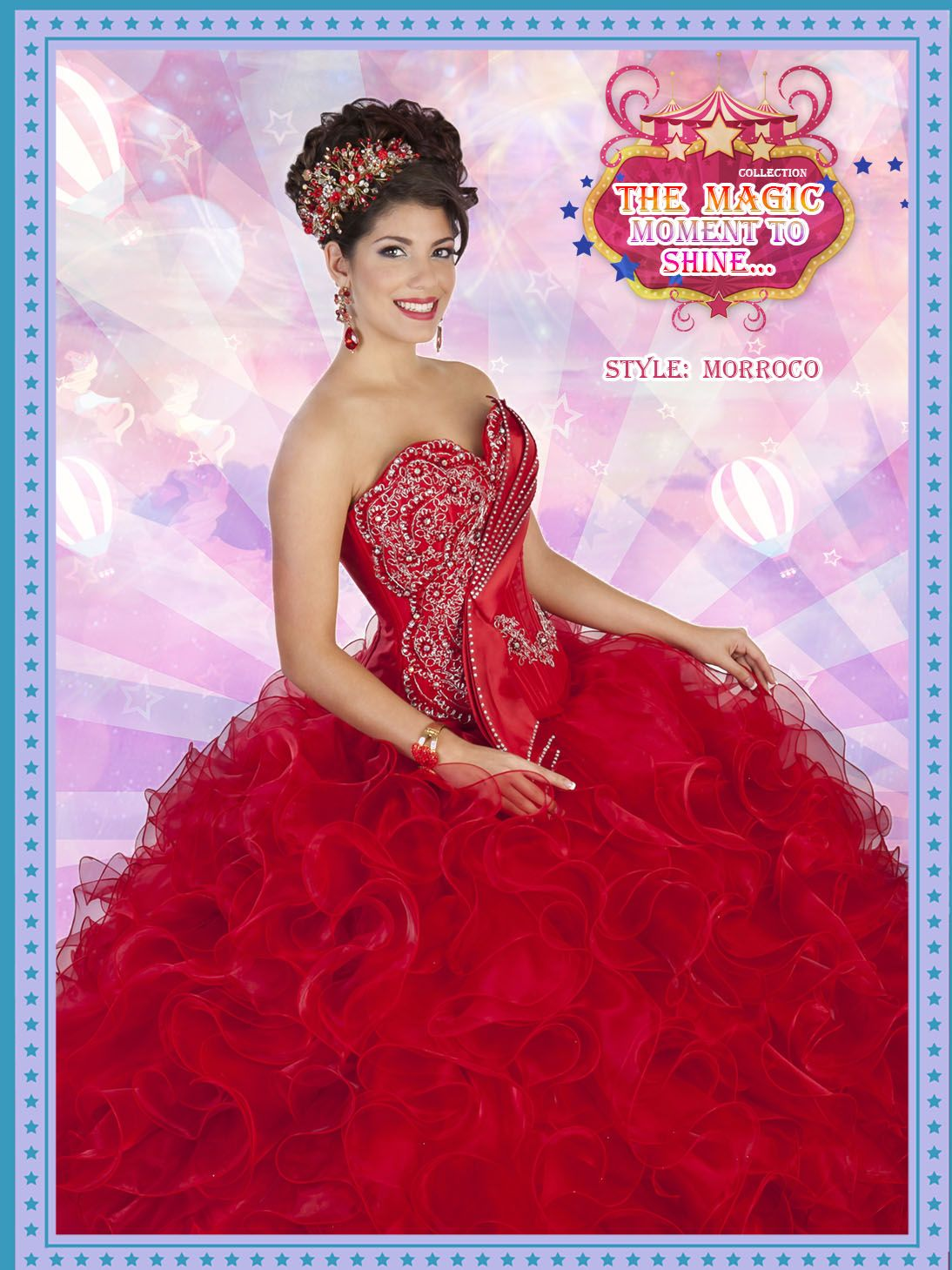 la glitter dallas | quíncєαñєrα | Pinterest | Dallas, Quince dresses ...