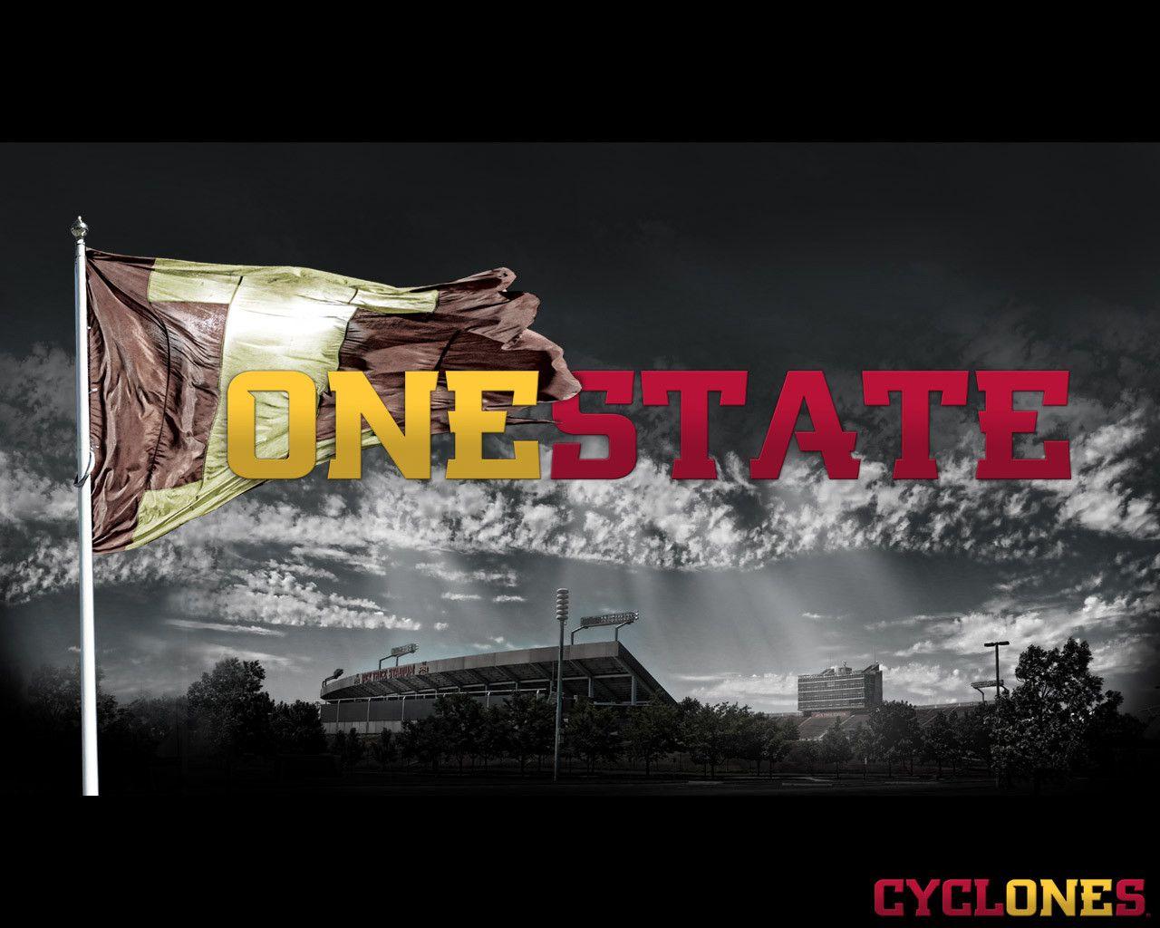 Onestate Iowa State Iowa State Cyclones Iowa State Cyclones Football