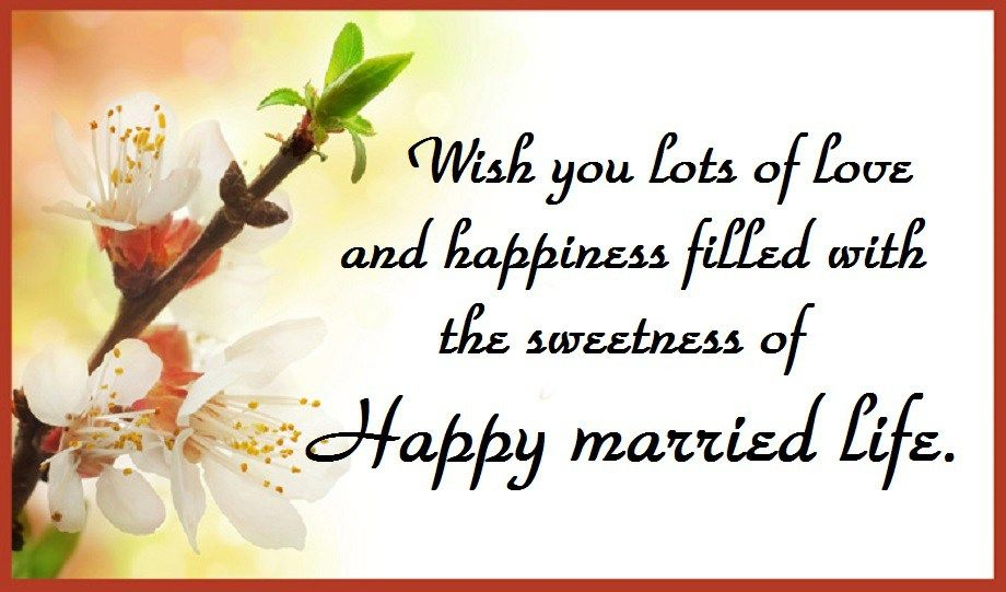 Pin By Carolyn On Birthday Anniversary Etc Happy Married Life Married Life Marriage Wishes Images