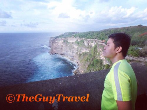 The best scenery are not found in travel magazines but out...  Instagram travelquote