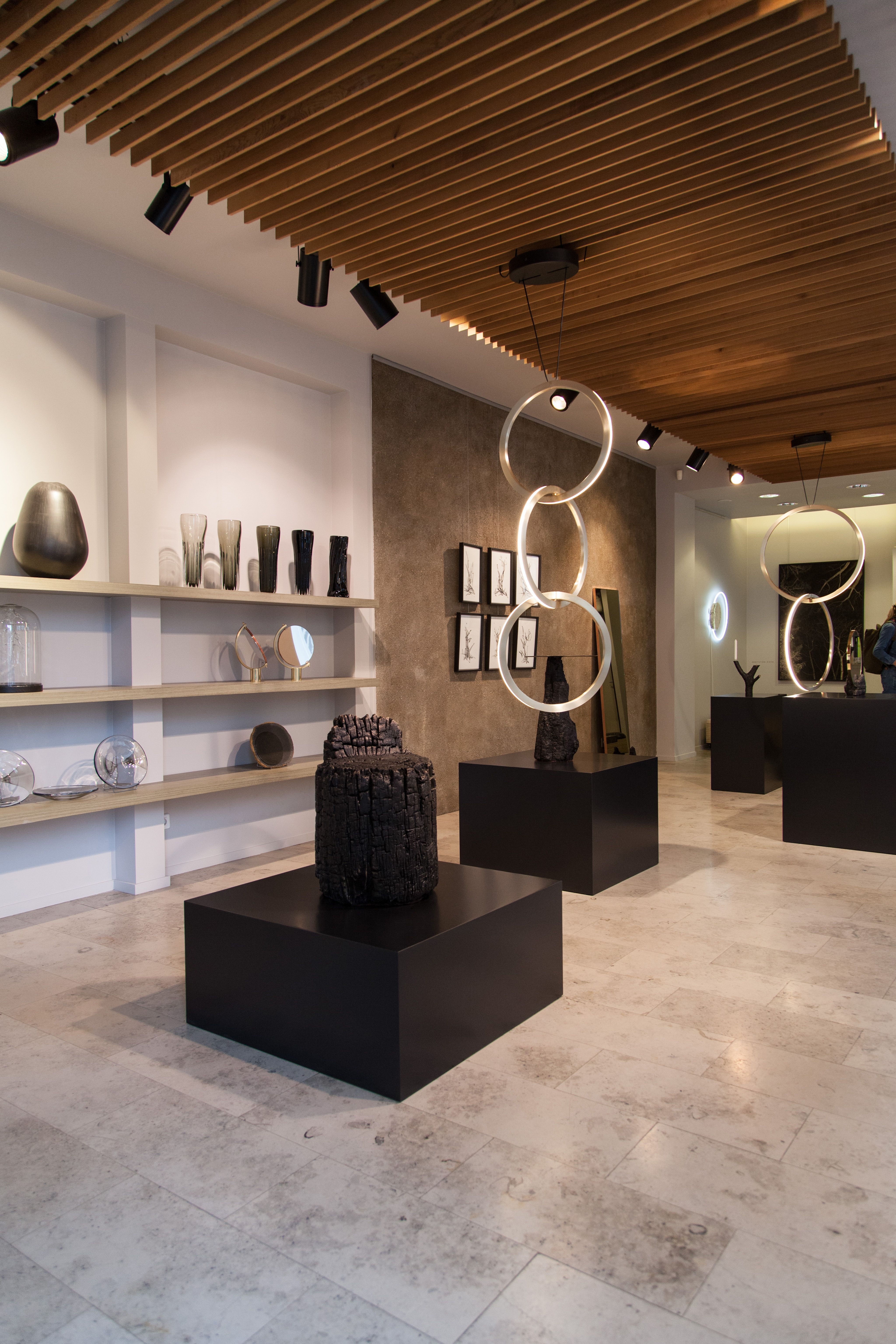 a12f58676f688f 'Fuoco' exhibition at Gallery S.Bensimon #design #exhibition  #gallerysbensimon. '