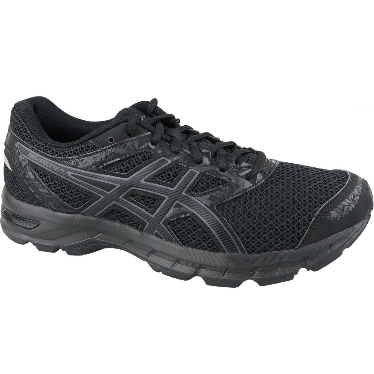 métrico construir Superioridad  training #Running #Sport #Asics #Running #Shoes #Asics #Gel-Excite #4 #M  #T6E3N-9097 #Black | Asics running shoes, Running shoes, Asics