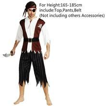 Halloween costumes for women plus size sexy 2018 fancy dress pirate pirates of the caribbean costume men female adult cosplay #halloweencostumesmen