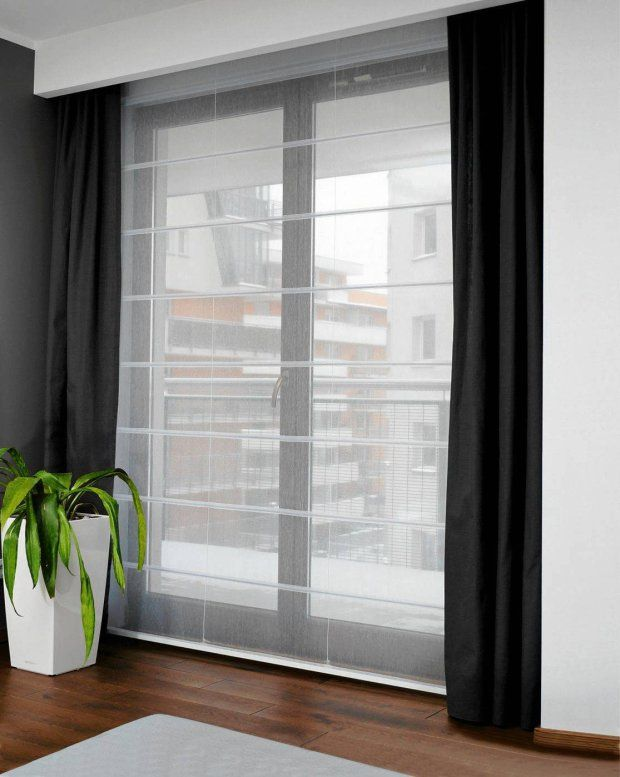 Zdjecie Nr 3 W Galerii Dekoracje Okien Sila Skromnosci Home Curtains Apartment Bedroom Design Living Room Blinds
