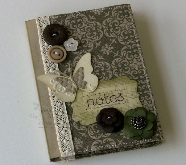 Mini Notebook Cover | Notebooks | Pinterest | Notebook ...