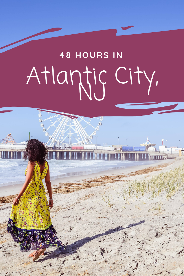Best Things To Do In Atlantic City That Don't Involve