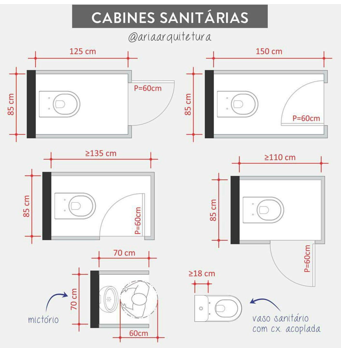 Medidas m nimas ba o luongthanh en 2019 ba os peque os for Cabinas de ducha medidas