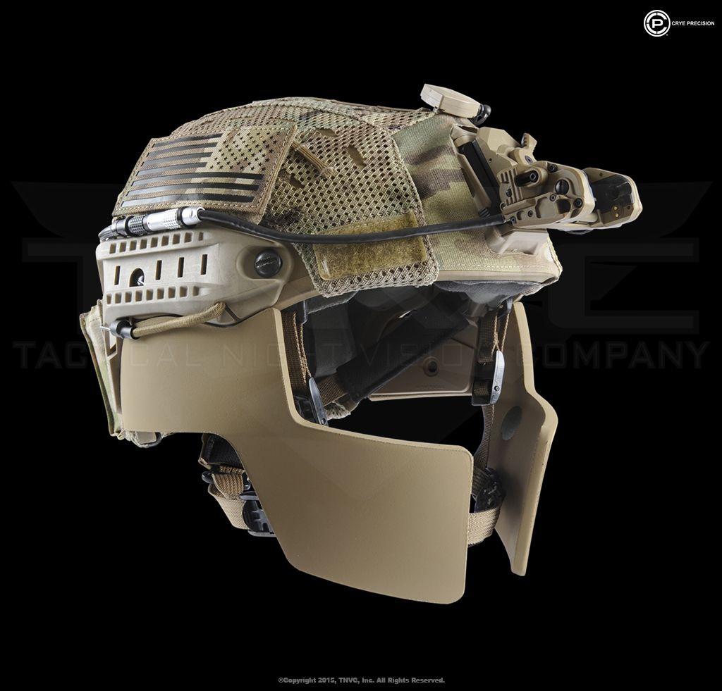 """Crye Precision """"AirFrame"""" Helmet - Google-søk"""