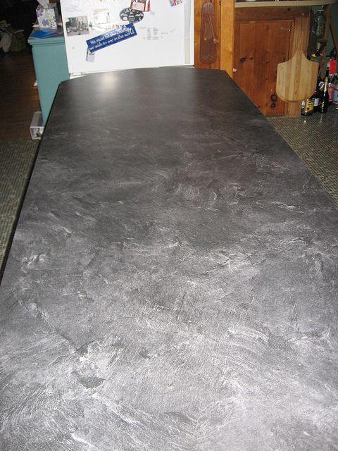 Basalt Stones For Countertop : Basalt slate formica by henbogle via flickr kitchen