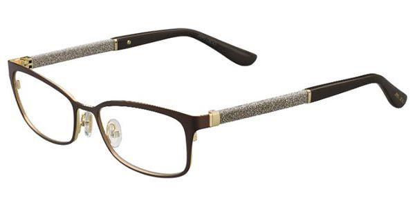 Jimmy Choo 166 LS7 Eyeglasses