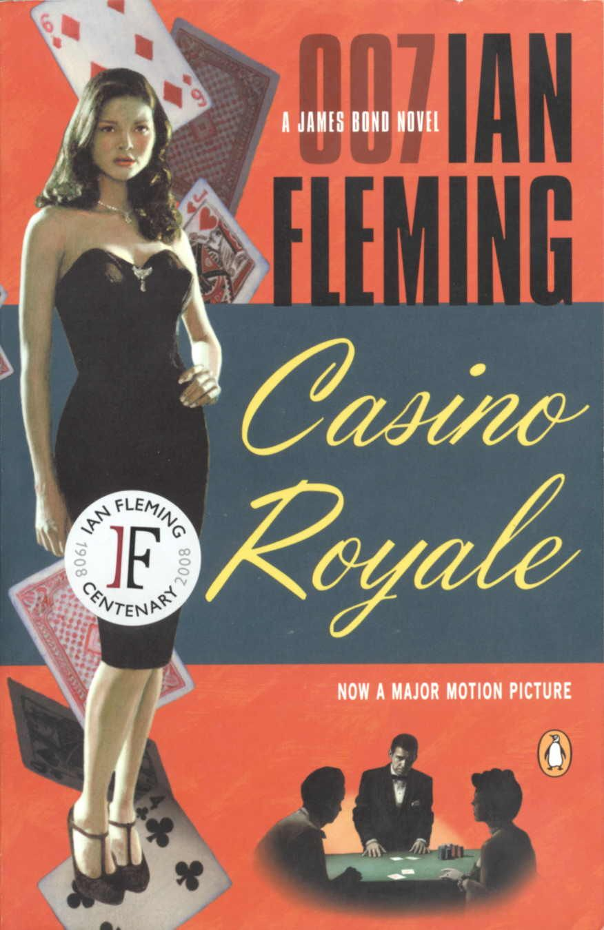 Casino Royale Ian Fleming Epub