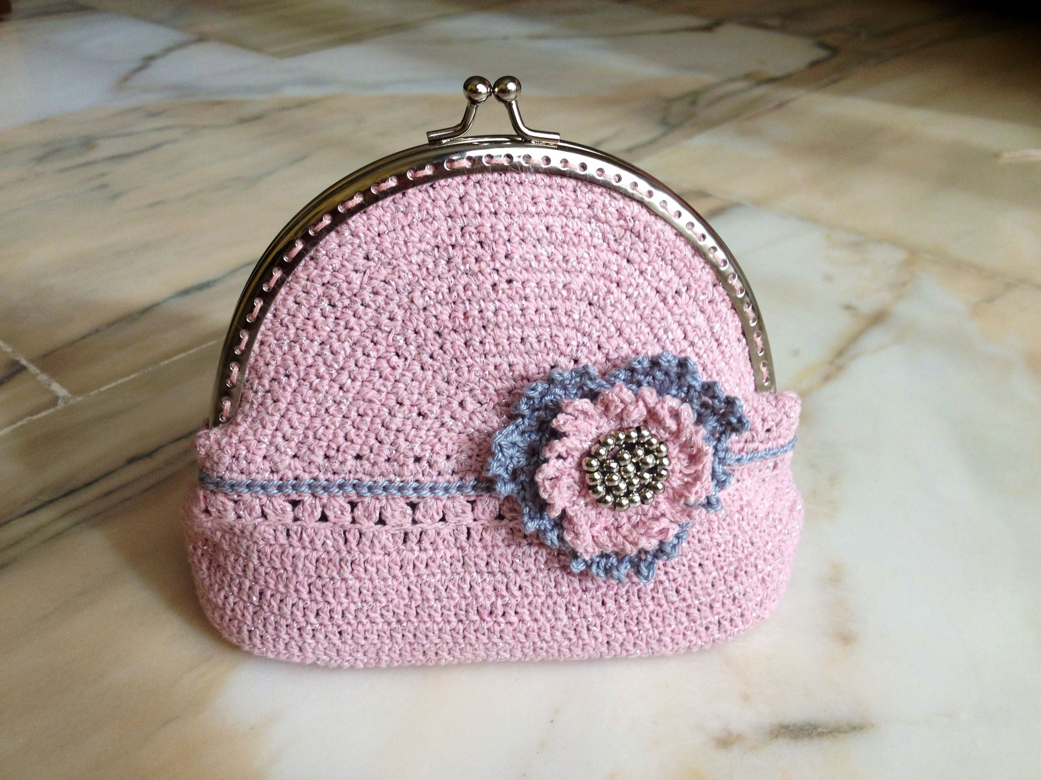 Asombroso Los Patrones De Crochet Libre Redondas Cresta - Ideas de ...