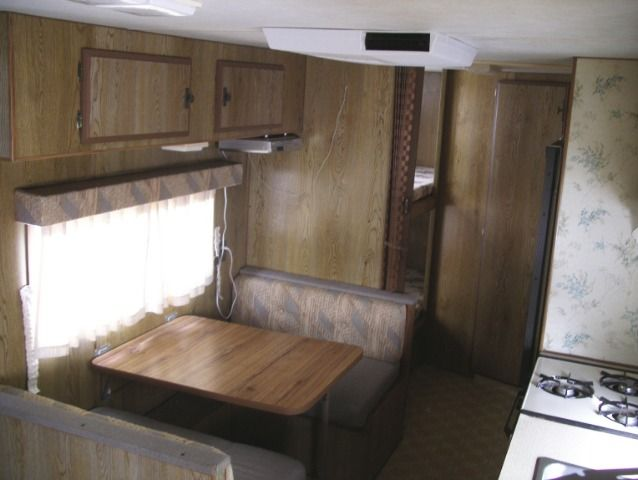 1985 Prowler Bunkhouse 26 Sleeps 7 In Springville Erie Rochester Southern Trucks Rv Bunk House Home Decor House