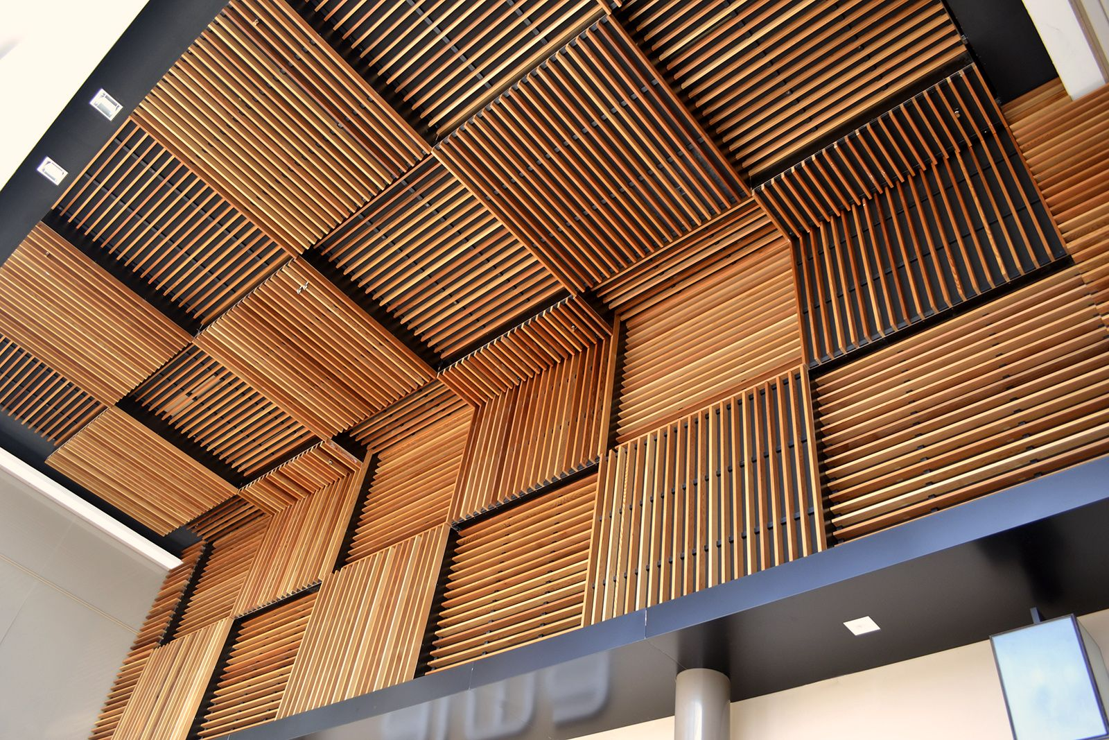 Wood Ceiling Treatments Wooden Suspended Ceiling Best Photos Hd Ceiling In