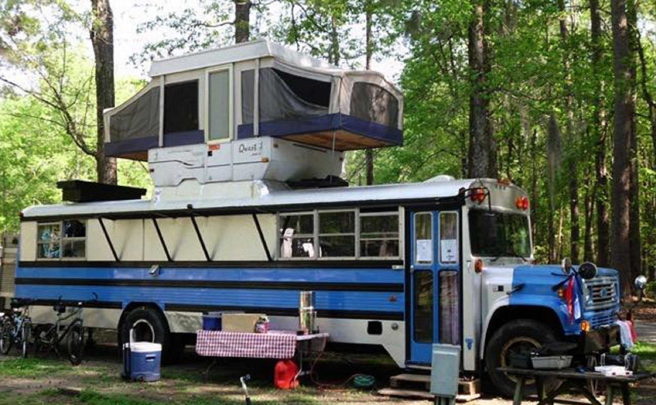 Pin By Jim Molnar On Snobus Recreational Vehicles