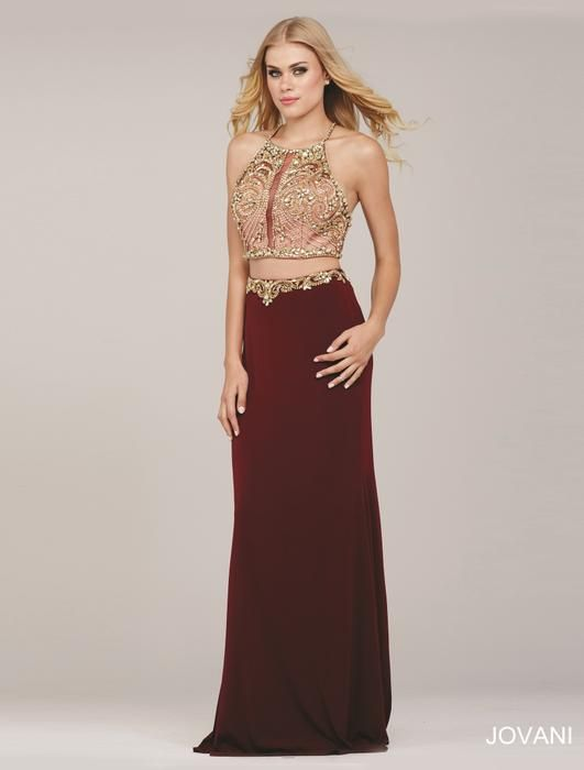 Jovani Prom 33493 Jovani Prom Omnibus Fashions | Prom 2017, Evening ...